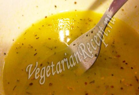 Нисуаз классический, пошаговый рецепт с фото