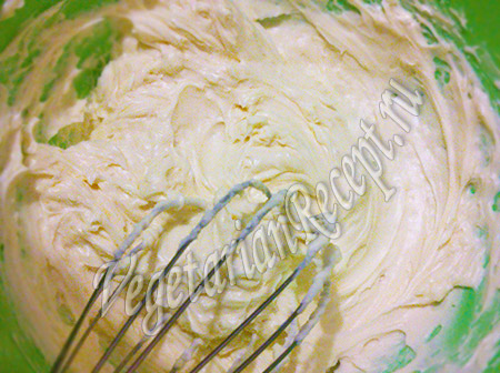 крем для торта с мастикой