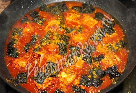 """приготовление """"рыбки"""" в томатной подливе"""