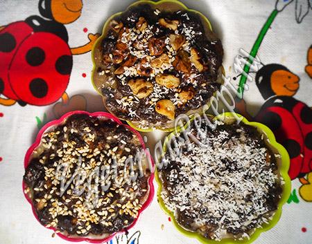 домашние шоколадные конфеты рецепт