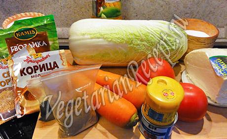 рецепт соуса с мукой для голубцов