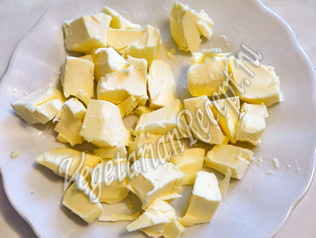 сливочное масло для начинки пирожков