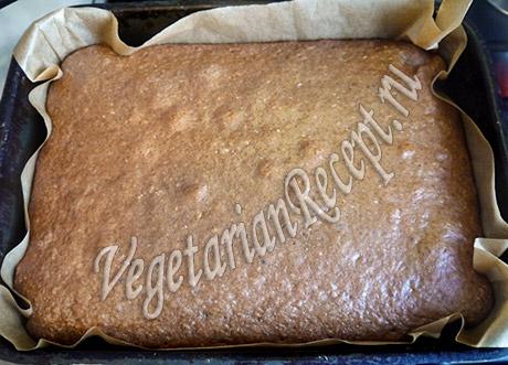 бисквит для приготовления трайфла