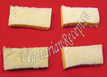 """вегетарианский сыр для """"рыбы"""""""