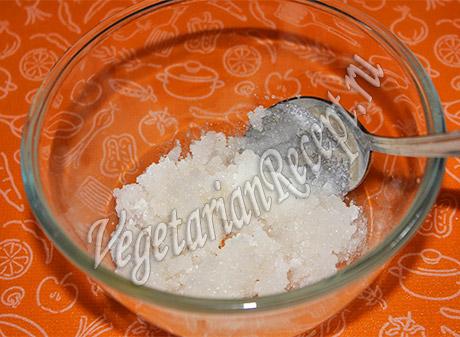 сахар для начинки