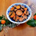 блюдо из красной капусты