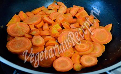 Салат с красной капустой, киви и мокрицей, пошаговый рецепт с фото