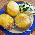 Крошка картошка - рецепт