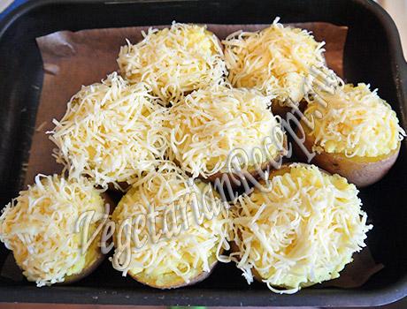 приготовление крошки картошки