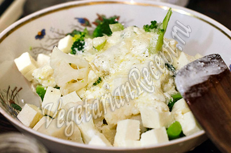 рецепт салата из капусты брокколи