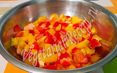 овощи для якисобы