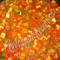 соус томатный с кабачками