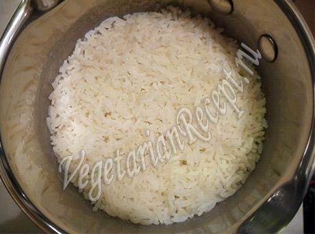 готовый рис для фарша
