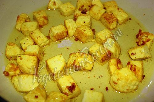 сыр для добавления в кабачки с морковью