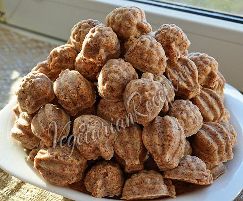 кокосовые конфеты рецепт