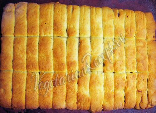 выпекаем печенье с финиками