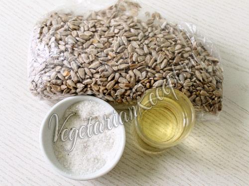 продукты для приготовления постной сметаны