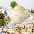 постная сметана рецепт из семечек