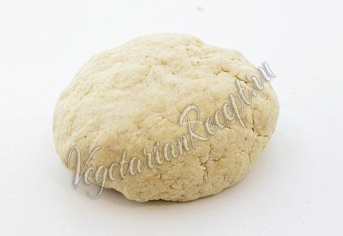 тесто для хлебных палочек без дрожжей
