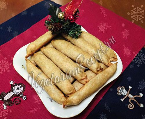 молдавские пирожки вэрзэре