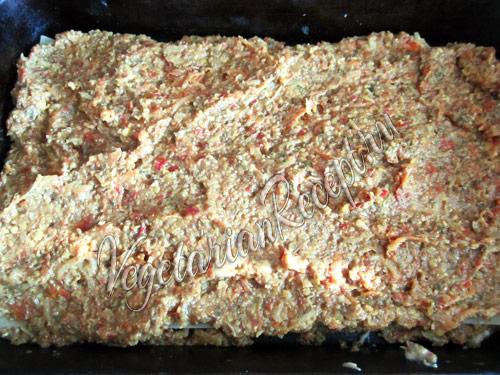 приготовление постной лазаньи
