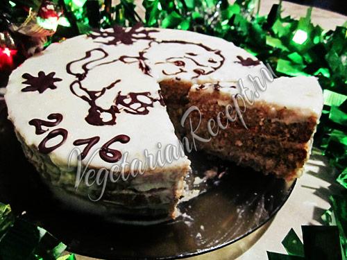 экадашный торт