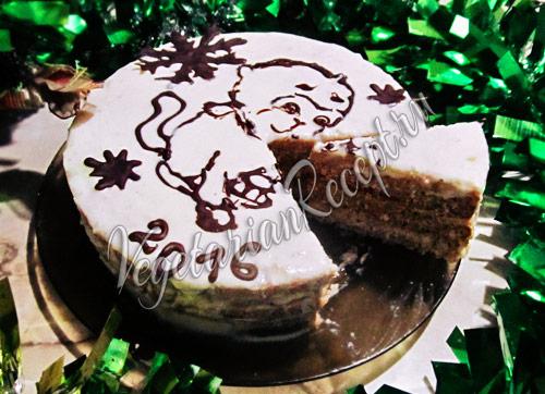 торт на экадаши