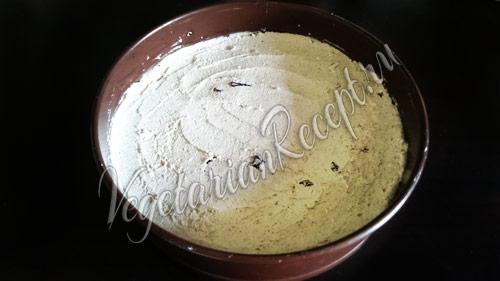 приготовление запеканки из творога без манки