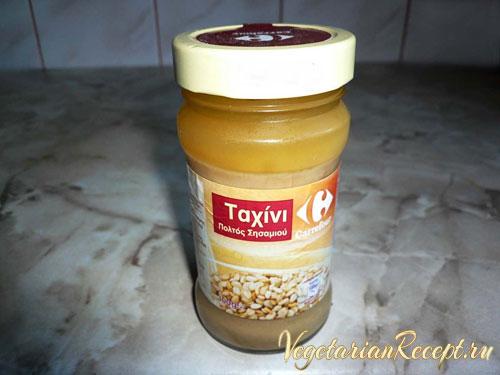 кипрский Тахини