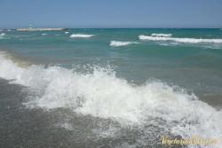 отзыв об отдыхе на Кипре - море