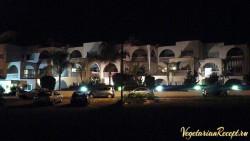 отзыв об отдыхе на Кипре (отель)