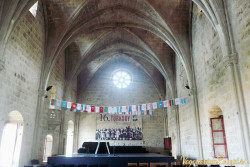 экскурсия по Кипру - монастырская церковь