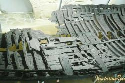 останки судна на Кипре, Кирения
