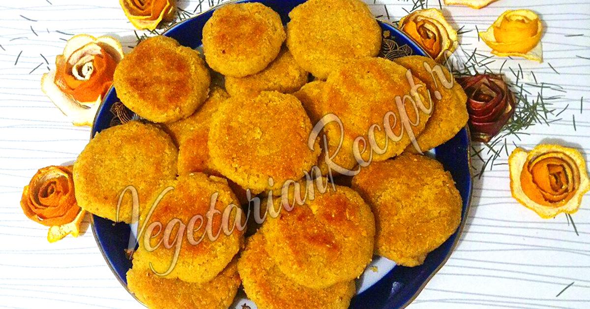 гороховые котлеты рецепт с фото в духовке