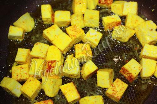 Сыр для сабджи