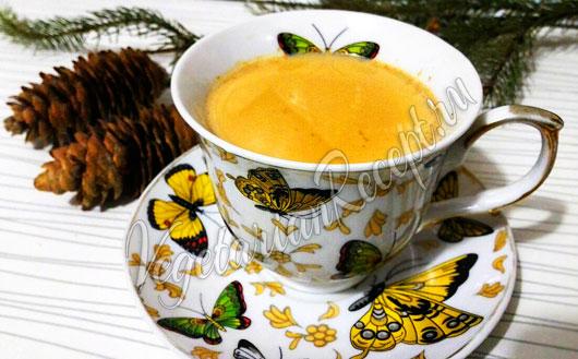 Чай масала - рецепт приготовления