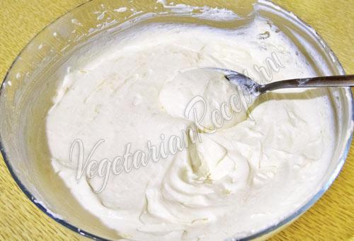 Торт чизкейк рецепт с фото в домашних условиях