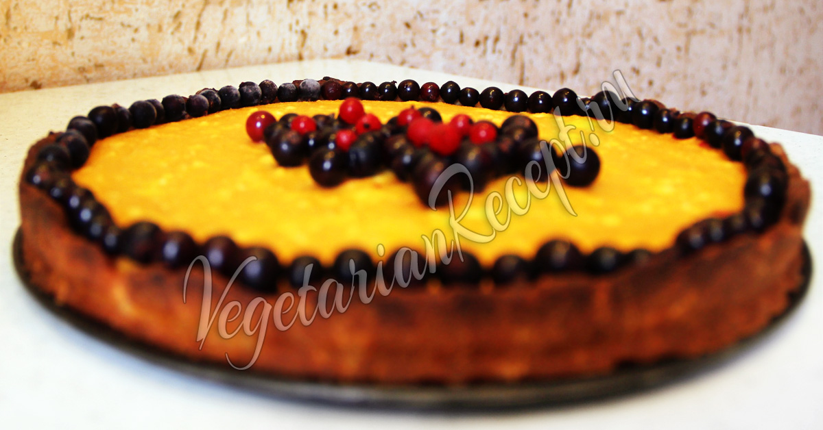 Торт малиновый золотой колос фото 7