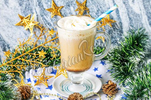 Кофе с молоком рецепт с фото