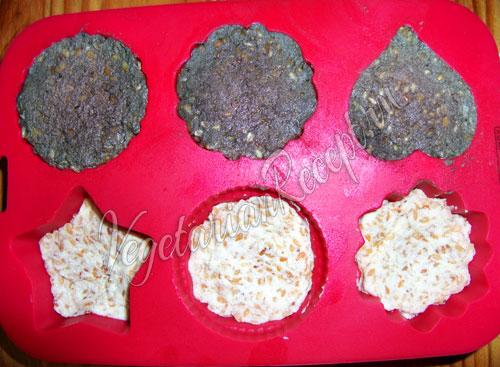 Кунжутное бурфи рецепт с фото