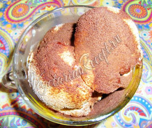 Мороженое крем-брюле рецепт