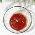 Кетчуп из томатной пасты в домашних условиях