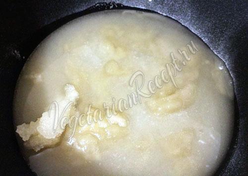 Рецепт сиропа с агар-агаром