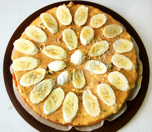 Сборка торта из готовых бисквитных коржей