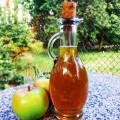 Яблочный уксус в домашних условиях простой рецепт