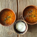 Дал (Дхал) – индийский суп
