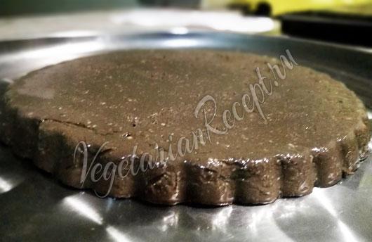Плавленый шоколадный сыр - рецепт