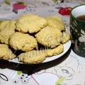 Веганское печенье (постное)