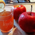 Глинтвейн яблочный безалкогольный