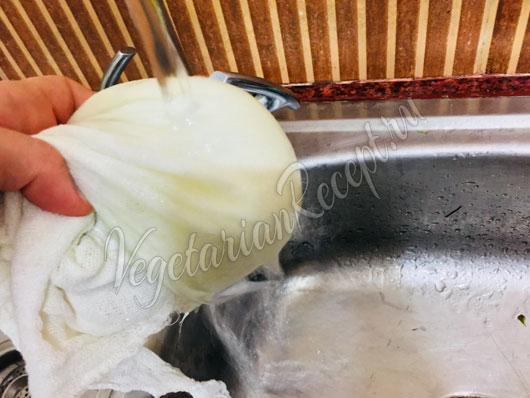 Расагулы - рецепт